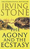 Agony and the Ecstasy (0099416271) by Stone, Irving