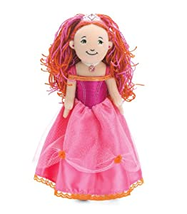 Manhattan Toy Groovy Girls Princess Isabella from Manhattan Toy