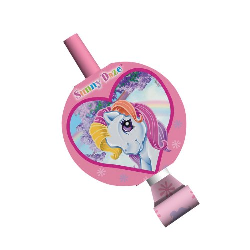 Amscan - My Little Pony Blowouts