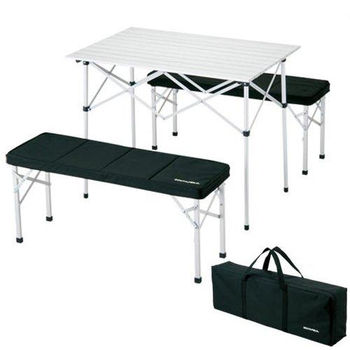 SFテーブルベンチセット4