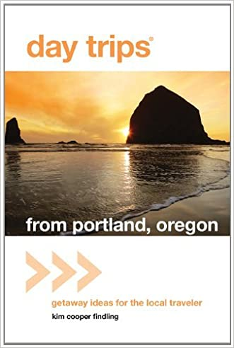 Day Trips from Portland, Oregon: Getaway Ideas for the Local Traveler (Day Trips Series) written by Kim Cooper Findling