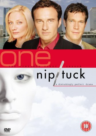 Nip/Tuck - Series 1 (Box Set) [DVD] [2004]