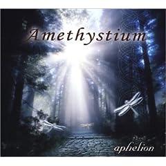 Amethystium - Aphelion (2003)