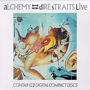 : Dire Straits Alchemy (20th Anniversary Edition