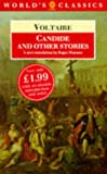 Candide and Other Stories (0192817302) by Voltaire, F. M.