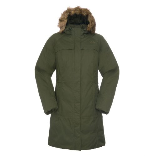 The North Face Arctic Parka Women