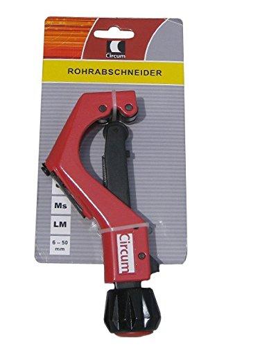 Rohrschneider-Rohrabschneider-6-50-mm-Rohrschere-Entgrater