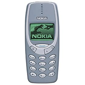Nokia 3310 - SIM Free (various colours)