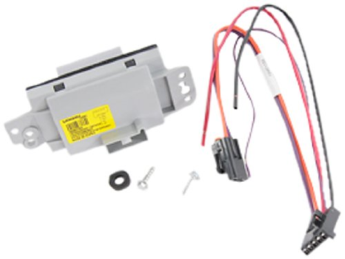 ACDelco 15-81773 GM Original Equipment Heating and Air Conditioning Blower Control Module (06 Silverado Controls compare prices)