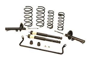 Ford Racing M3000ZX3 SVT Focus Suspension Kit