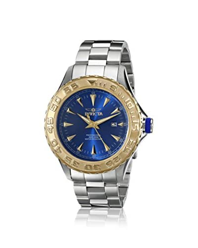 Invicta Men's INVICTA-17559 Blue Stainless Steel Watch