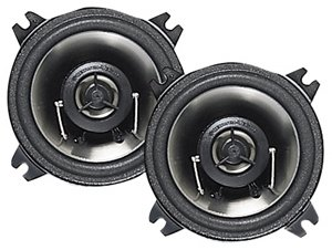 "Cerwin-Vega Hed-142 4"" 2-Way Speakers"