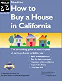 img - for How to Buy a House in California (How to Buy a House in California, 7th ed) book / textbook / text book