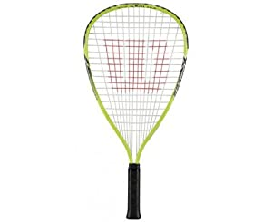Buy Wilson Xpress Racquetball Racquet - One Color 3 7 8 by Wilson
