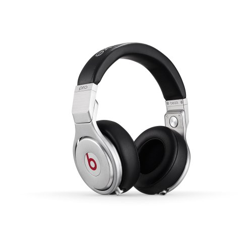 Beats Pro Over-Ear Headphone (Black)