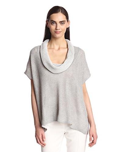 Natori Women's Double Knit Top