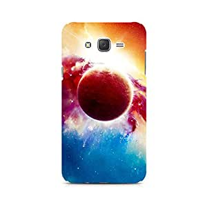 TAZindia Designer Printed Hard Back Case Mobile Cover For Samsung Galaxy J7