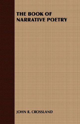 The Book of Narrative Poetry (Laurel and Gold)
