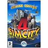 Sims City 4 Deluxe Value Gamesdi Electronic Arts