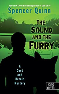 Book Cover: The Sound and the Furry