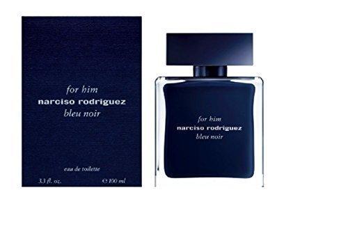 Narciso Rodriguez Bleu Noir eau de toilette uomo 100ml