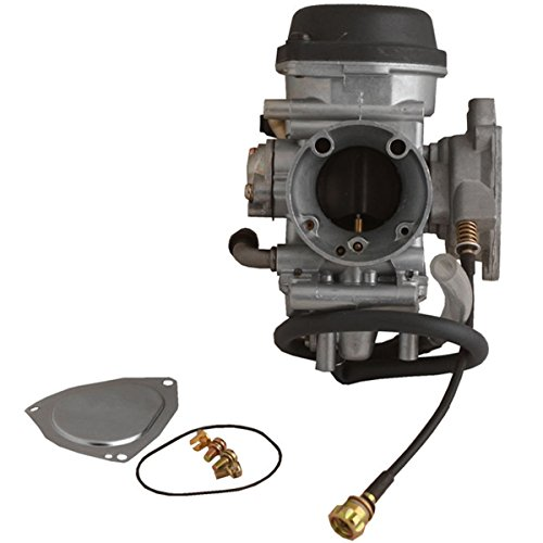 New Carburetor Carb For Fits Yamaha Raptor 350 YFM 350 2004-2008 2005 2006 2007 (632537a Carburetor compare prices)