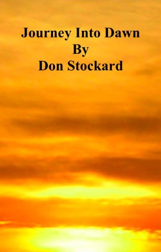 Book: Journey into Dawn by Don Stockard