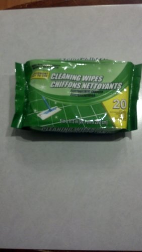 (For Your) Swiffer-Electrostatic Dusting-Cleaning Cloths/