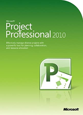 Microsoft Project 2010 4118owZYZcL._SY450_