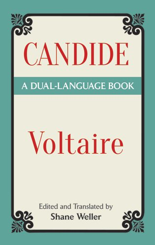 candide abstract Candide is a popular book by voltaire read candide , free online version of the book by voltaire, on readcentralcom voltaire's candide consists of 31 parts for ease of reading choose the part of candide which you want to read from the table of contents to get started.
