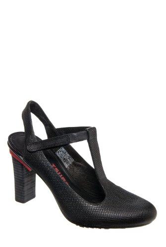 Tsubo Anara High Heel Slingback Shoe