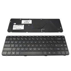 REGA IT Replacement For Hp Compaq Presario Cq42-176tu Cq42-176tx Cq42-177tx Laptop Keyboard Notebook Keypad