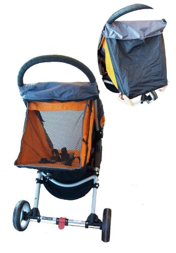 Baby Strollers October 2011