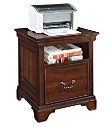 Turnkey Products Belcourt File & Printer Stand