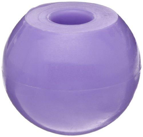 Molecular Models Purple Plastic Phosphorus Monovalent Atom Center, 17mm Diameter (Pack of 25)