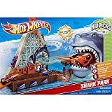 Hot Wheels Kids Pick Shark Park