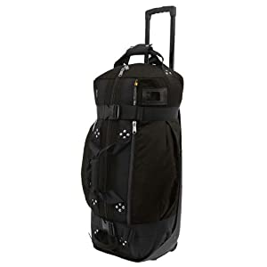 Club Glove Rolling Duffle II Bag by Club Glove