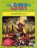 Ghostbusters International RPG: ApoKERMIS Now! (0874312019) by Bill Slavicsek