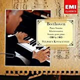 Beethoven : Sonates pour piano n°1, 2, 3 op n°2