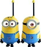 Minions - Set de 2 walkie talkies (IMC Toys 375048)