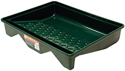 Wooster Brush Plastic Paint Tray (Various Capacity)