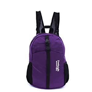 Buy FreeKnight Packable Handy Lightweight Travel Backpack Water Resistant Daypack by Free Knight