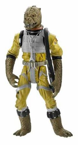 Star Wars: Episode 2 Bossk Action Figure (Star Wars Episode 2 Figures compare prices)