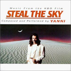 Yanni - Steal The Sky - Zortam Music