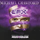 EFX: Original Cast Album (1995 Las Vegas Cast)
