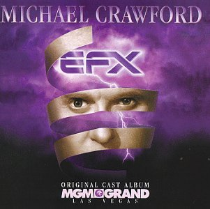 Michael Crawford-EFX Original Cast Album-CD-FLAC-1995-FLACME Download