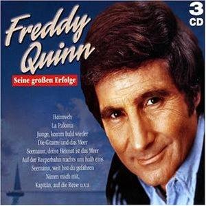 FREDDY QUINN - Freddy Quinn 1956 Bis 1965 - Zortam Music