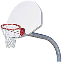 MacGregorreg Extra-Tough Playground System with Double Rim wChain Net