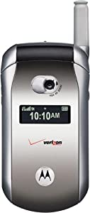 Motorola V276 Used Cell Phone Verizon or PagePlus