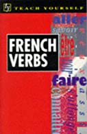 French Verbs  by Weston